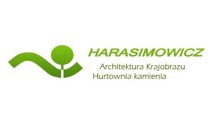 Ogrody Toruń Harasimowicz architektura krajobrazu